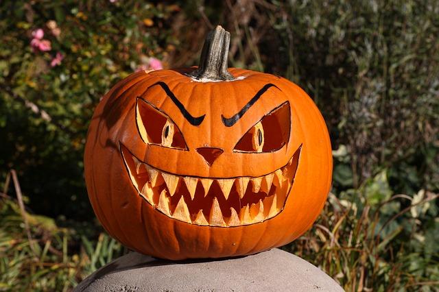 Wiersze Na Halloween